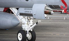 飞机轮毂用铝板