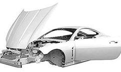 汽车车架轻量化