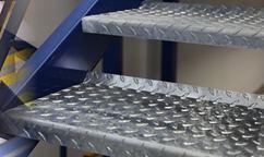 楼梯防滑铝板