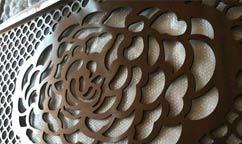 雕刻用铝板